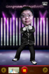 Gangnam DanceBooth Review