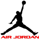 Logos Quiz Answers / Solutions AIR JORDAN