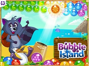 Bubble Island Review