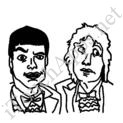 Badly Drawn Movies Dumb and Dumber