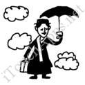 Badly Drawn Movies Mary Poppins