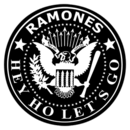 Logos Quiz Answers / Solutions RAMONES