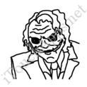 Badly Drawn Movies The Dark Knight