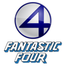 Logos Quiz Answers / Solutions THE FANTASTIC FOUR