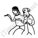 Badly Drawn Movies The Karate Kid