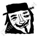 Badly Drawn Movies V for Vendetta