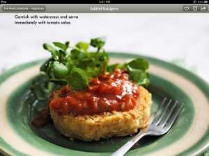 The Photo Cookbook Vegetarian Review