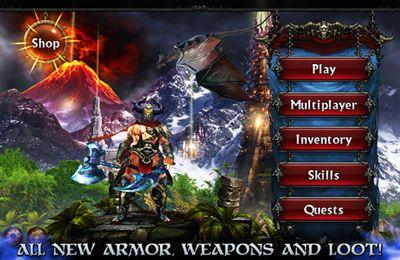 Eternity Warriors 2 Review