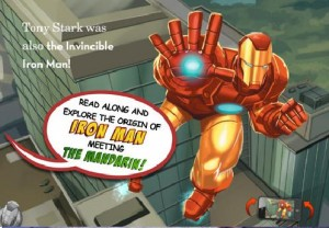 Iron Man: Armoured Avenger Review