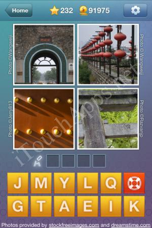 What's the Word Level 232 Solution