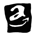 Badly Drawn Logos Amazon.com, Inc.