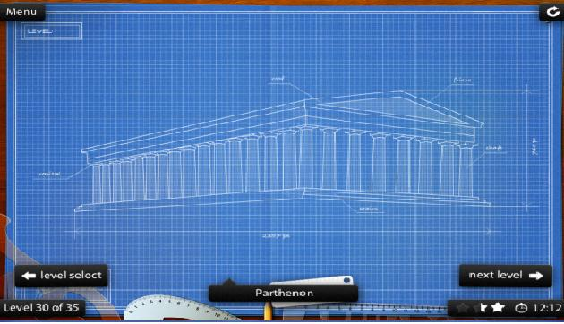 Blueprint reviewitouchapps 1 iphoneipad resource blueprint app review malvernweather Images