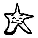 Badly Drawn Logos Carl's Jr