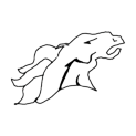 Badly Drawn Logos Denver Broncos