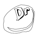 Badly Drawn Logos Dr Pepper