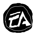 Badly Drawn Logos Electronic Arts