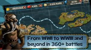 empires world war