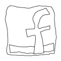 Badly Drawn Logos Facebook