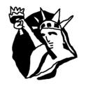 Badly Drawn Logos Liberty Mutual