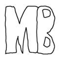 Badly Drawn Logos Milton Bradley