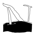 Badly Drawn Logos Netscape