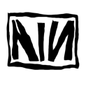 Badly Drawn Logos Nine Inch Nails
