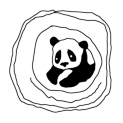 Badly Drawn Logos Panda Express