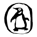 Badly Drawn Logos Penguin Books