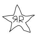 Badly Drawn Logos Rockstar Energy Drink