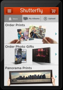 shutterfly review