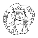 Badly Drawn Logos Starbucks