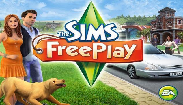 Как заработать быстро денег в sims freeplay