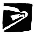 Badly Drawn Logos United States Postal Service