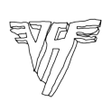 Badly Drawn Logos Van Halen