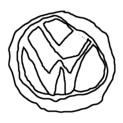 Badly Drawn Logos Volkswagen