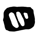 Badly Drawn Logos Warner Music Group