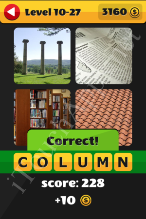 What S That Word Level 10 27 Solution
