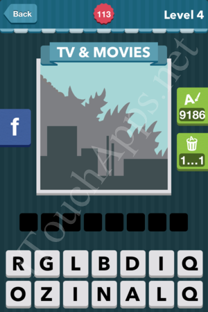 Icomania Level 113 Solution