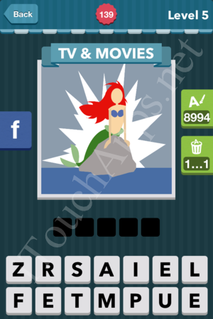 Icomania Level 139 Solution