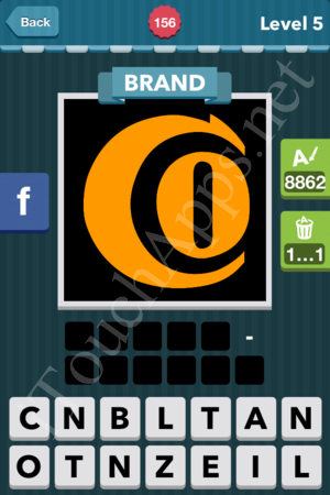 Icomania Level 156 Solution