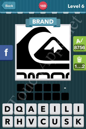 Icomania Level 169 Solution