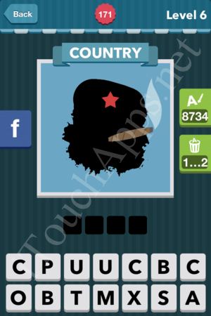 Icomania Level 171 Solution