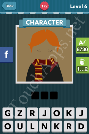 Icomania Level 172 Solution