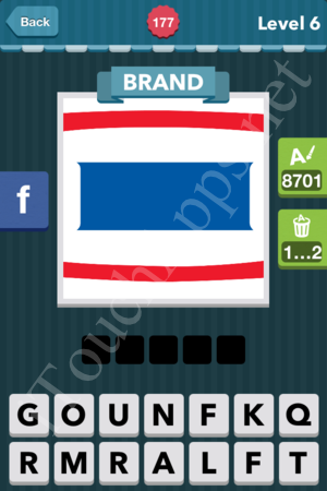 Icomania Level 177 Solution