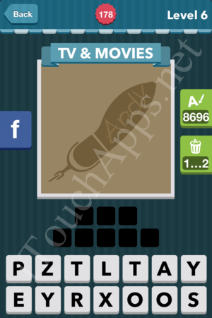 Icomania Level 178 Solution