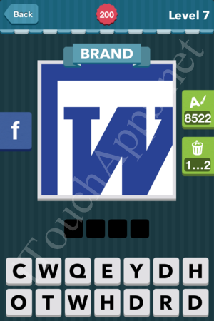 Icomania Level 200 Solution