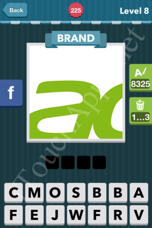 Icomania Level 225 Solution