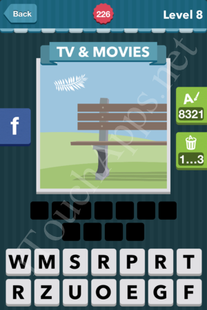 Icomania Level 226 Solution