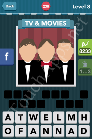 Icomania Level 236 Solution