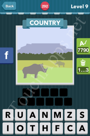 Icomania Level 292 Solution